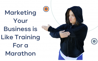 Marketing Tactics To Get You To The Finish Line