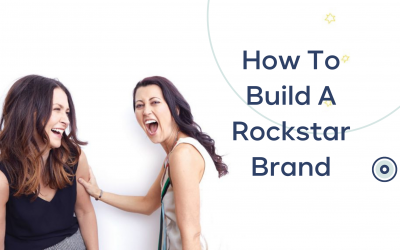 How To Build A Rockstar Brand | Interview with Jodie de Vries and Emma Scott