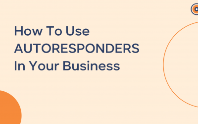 What is an Autoresponder Email and How Can You Use it to Keep Leads?