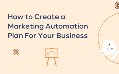 Create a Marketing Automation Plan For Your Business