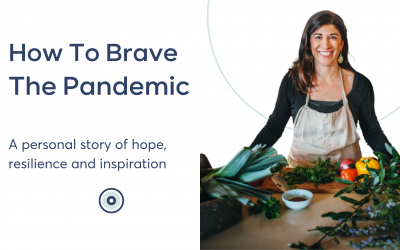 How to Brave The Pandemic – Interview w/ Nellie Kerrison